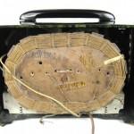 1940 Emerson 400 Aristocrat Catalin Bakelite Tube Radio Very Rare