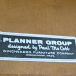 Paul McCobb for Planner Group Mirror