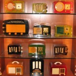 Major Collection of 120+ Catalin & Bakelite Radios from 1930s and 1940s