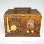 RCA 1939 New York Worlds Fair Radio